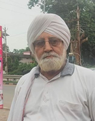 कांग्रेस के वरिष्ठ कार्यकर्ता मनजीत सिंह बदेशा का निधन