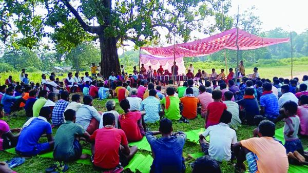 राज्य सरकार के खिलाफ आंदोलन होगा तेज