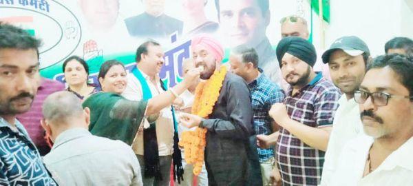 कार्यकर्ता ही पार्टी के हार जीत की प्रमुख कड़ी -चावला