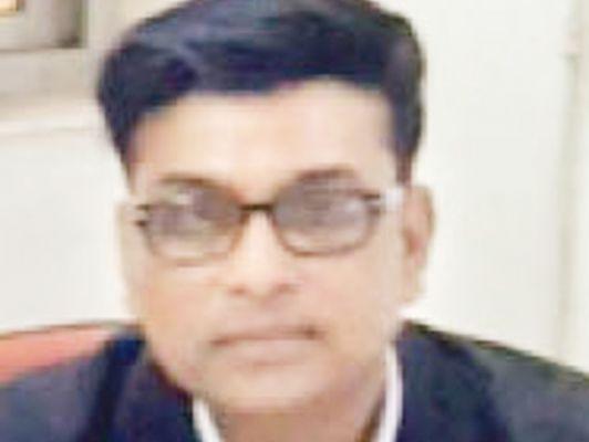 महासमुंद के डॉ. कर्माकर ने बनाया एक छोटे क्षेत्र का मानसून भविष्यवाणी मॉडल कल देंगे प्रेजेंटेशन, पूरे देश में लाइव प्रसारण
